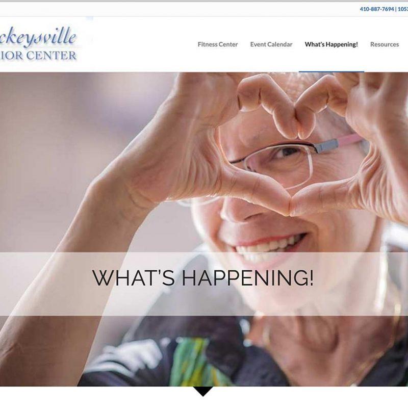 Cockeysville Senior Center